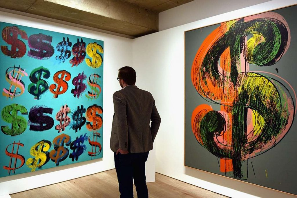 Art as an Alternative Investment: Factors to Consider